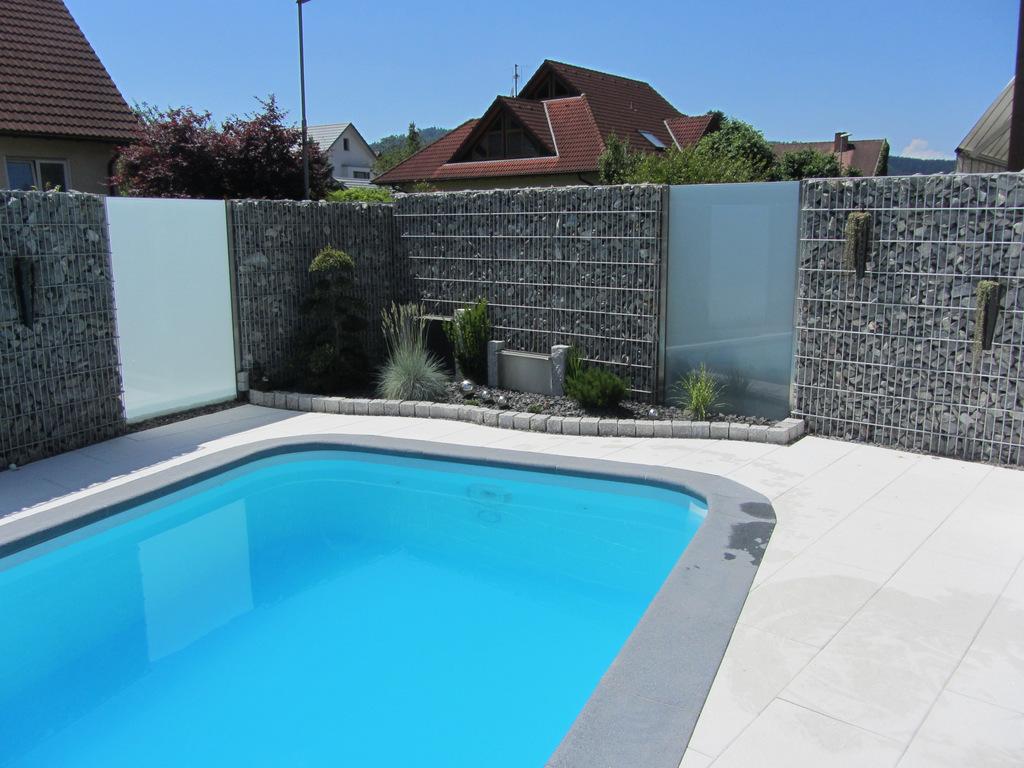 Etwas Neues genug Winterhalter Projektbau | Simonswald | Poolbau | Terrasse &JJ_42
